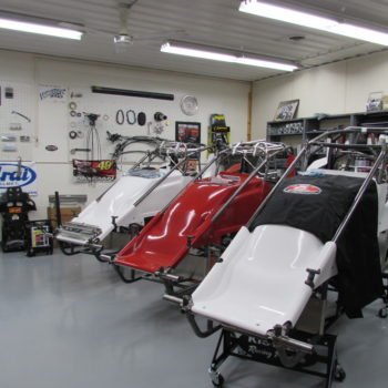 Kistler Racing Products