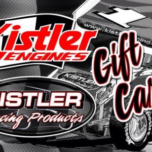 Kistler Racing Gift Card