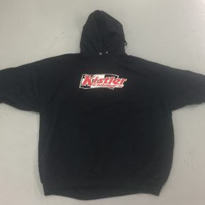 kistler racing hoodie