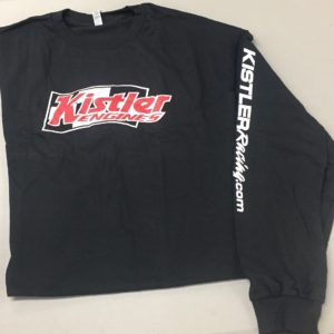 kistler racing merch