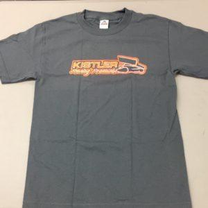 kistler racing orange