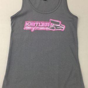 kistler racing tank top