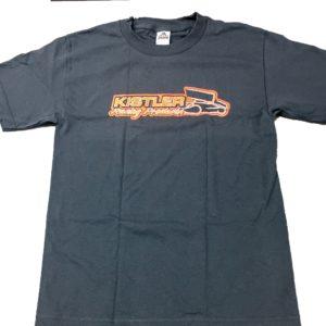 Orange Kistler Racing