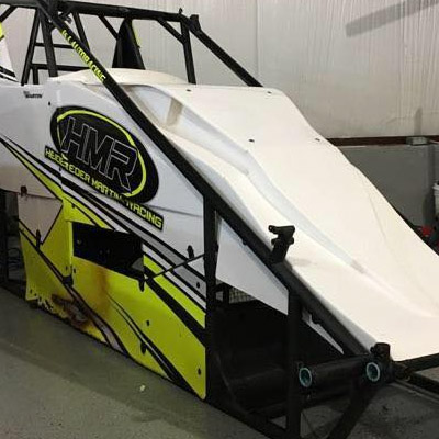 used dirt sprint cars and midget cars