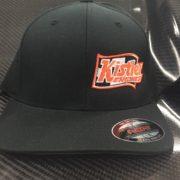 Kistler Racing Engines Hat - Dirt Racing Hats FlexFit