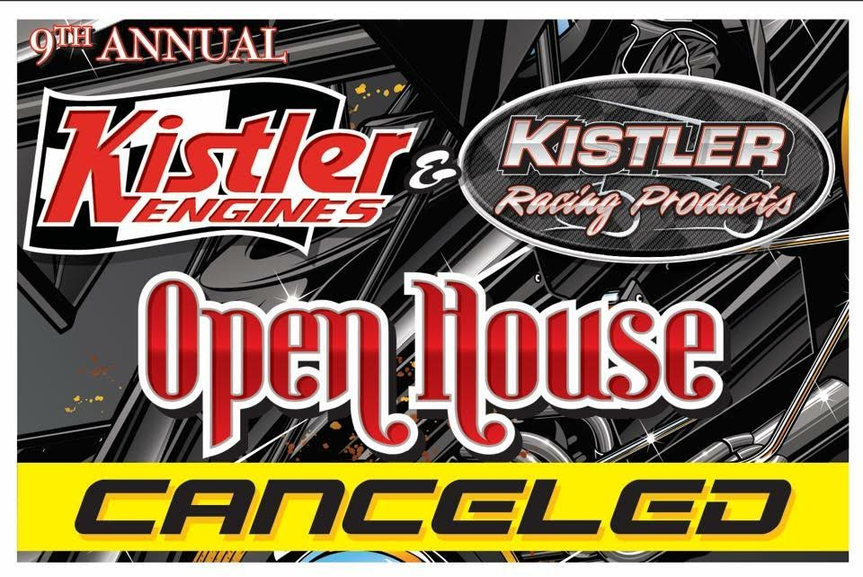 Kistler Racing Open House