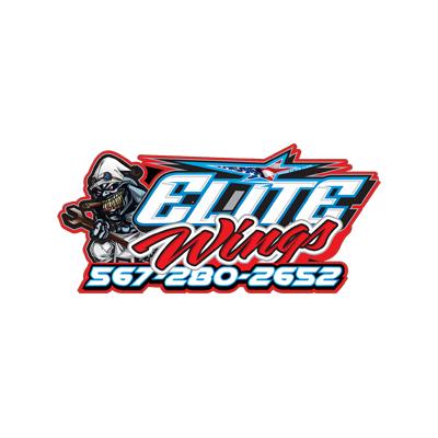 Elite Wings Logo