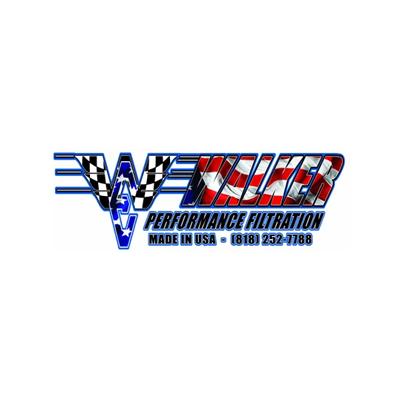 Walker Performance Filters Logo
